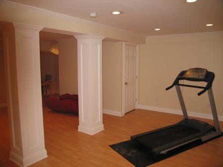 Basement Remodeling Contractors basement remodeling contractors in fairfield county ct | m&m