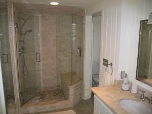 Bathroom Remodeling Contractors in Fairfield County CT