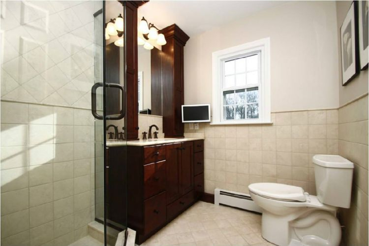 Bath Remodeling Contractors Decoration bathroom remodeling contractors in fairfield county ct | m&m