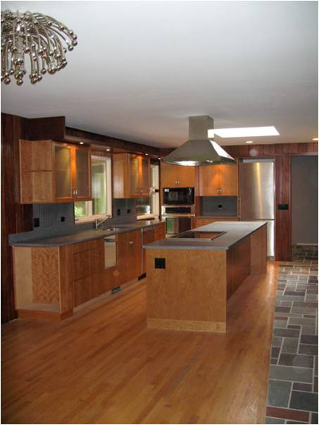 Kitchen remodeling contractors fairfield county ct m m for Kitchen remodeling companies