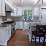 Luxury Kitchen and Bath Design and Construction in Greenwich CT