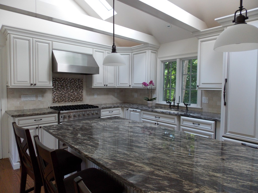 Kitchen Remodeling Contractors In Greenwich Cos Cob CT M M Constructio