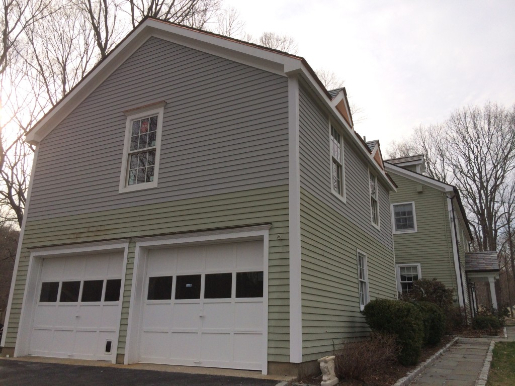 Siding Installation Wilton CT