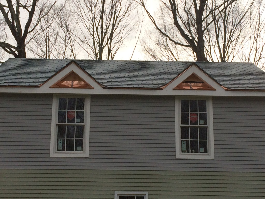 Slate Roof Installation Wilton CT