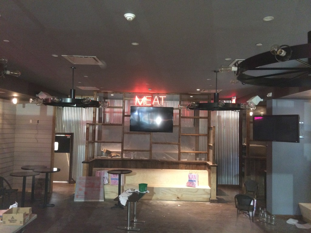 Restaurant Renovation White Plains, NY