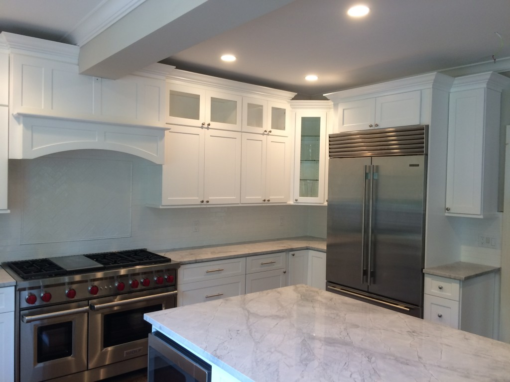 Kitchen contractor in Fairfield County