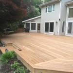Porch Construction Fairfield County