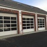 Fairfield County Fire Department Renovation