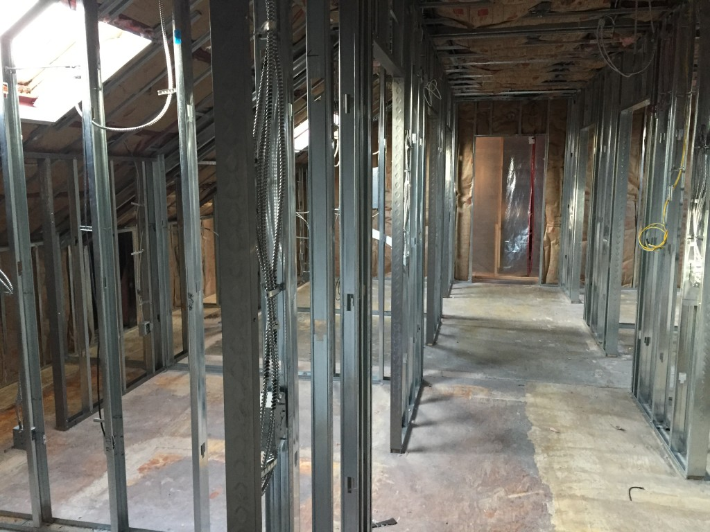 Commercial Construction CT