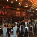 Restaurant renovation in Stamford CT