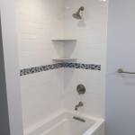 Bathroom renovation New Canaan CT