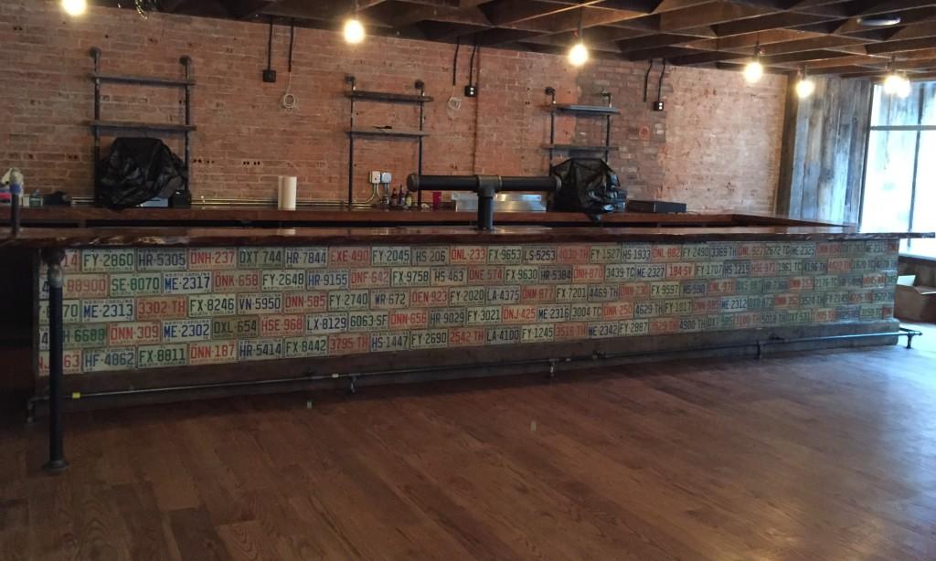 Restaurant Renovation Connecticut New Haven